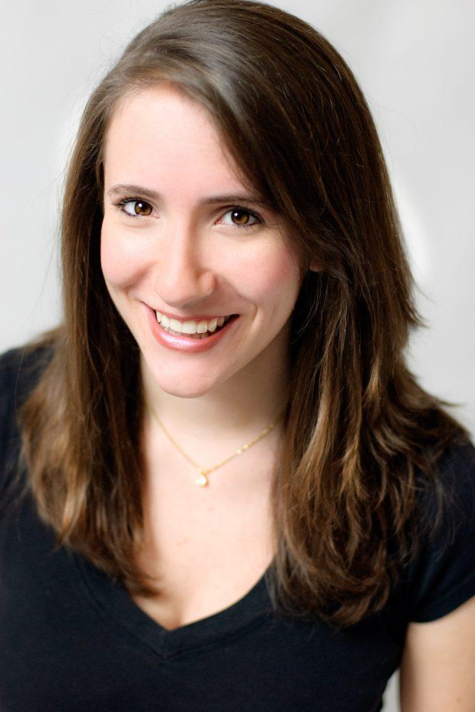 Erin Brendel, BA