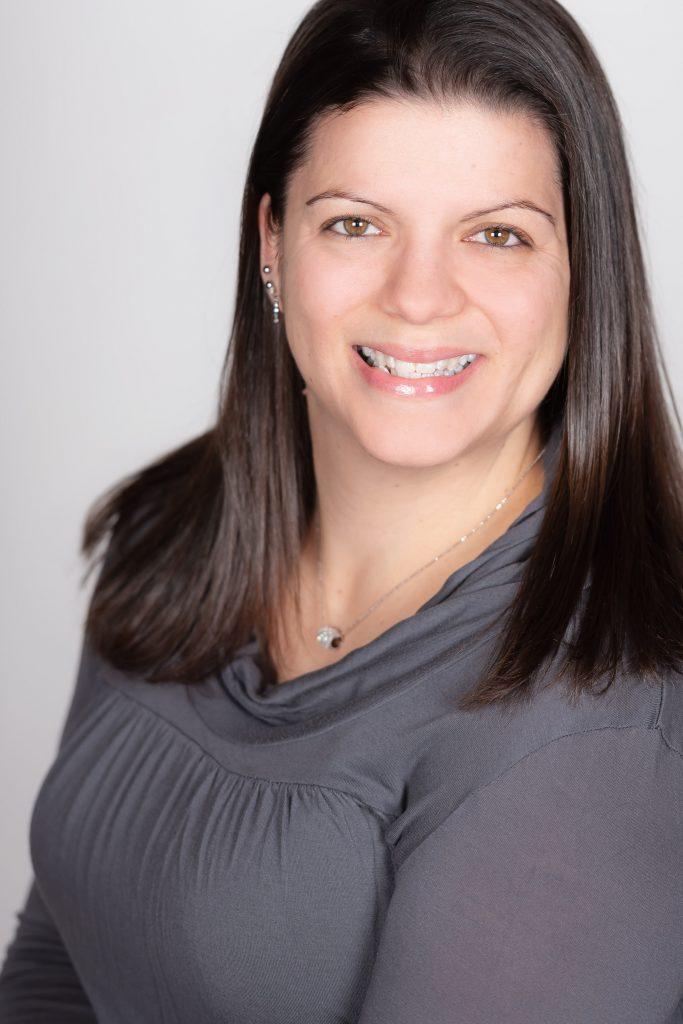 Lisa Zaneto, MA, LPC, NCC, ACS